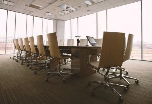 "empty meeting room | ""Leadership Tools for Success"" by Dr Carlos Garcia 